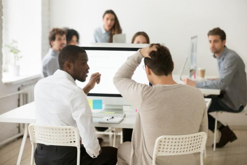 Problemas que ocorrem pela falta de uma reestruturação do seu negócio - Difereciall