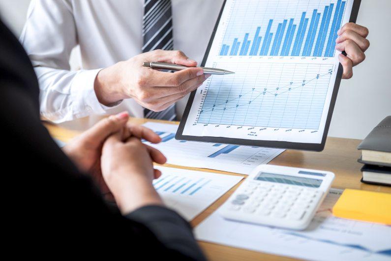 Será que a minha empresa precisa de uma reestruturação financeira?