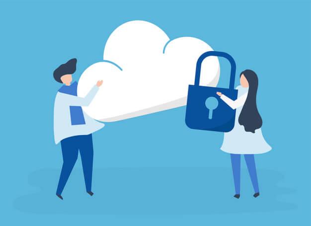 O Backup na Nuvem é seguro?