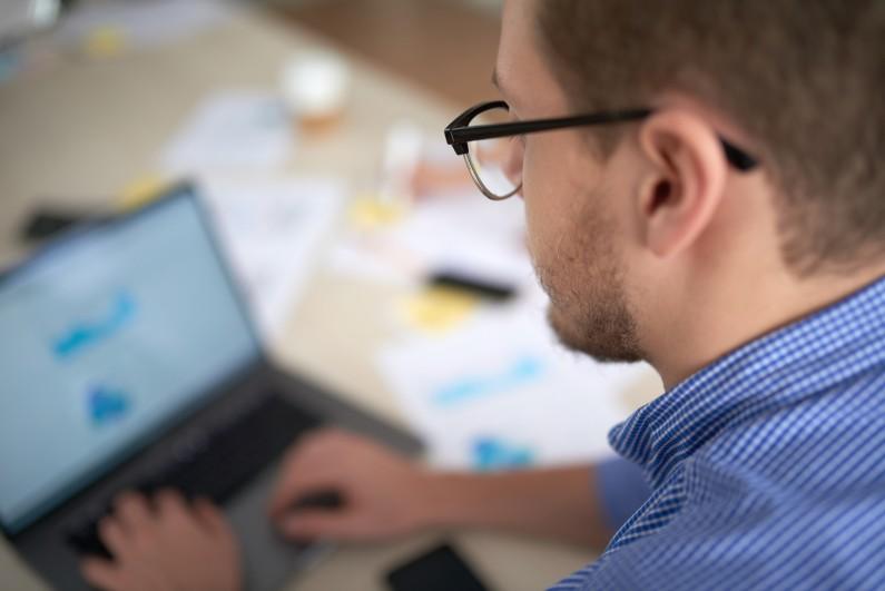 Suporte de TI para Contabilidade auxilia o impulsionamento do seu negócio