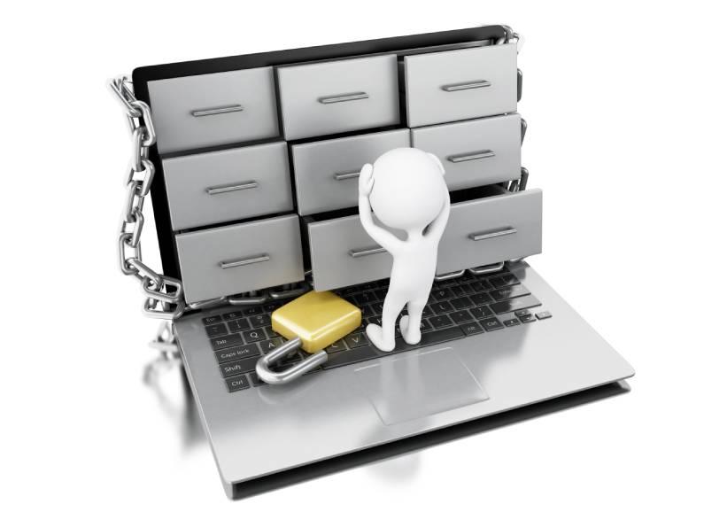 Como evitar ser hackeado em meu escritório de advocacia? - Diferenciall